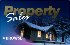 Mammoth Lakes Real Estate Property Sales