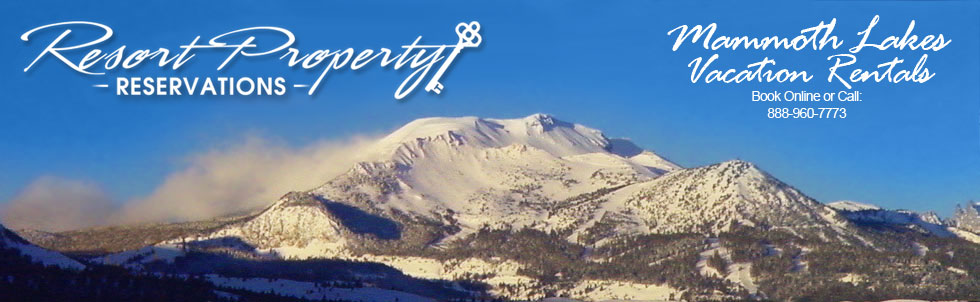 Mammoth Lakes Vacation Rentals